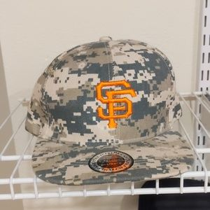 Other - Men's Giants Hat